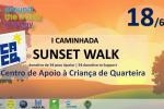 Sunset Walk - Around the World in a Day