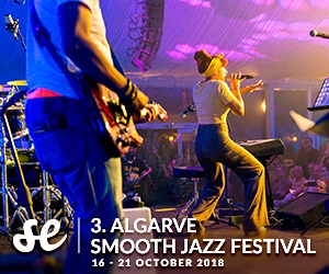 Algarve Smooth Jazz Festival 2018