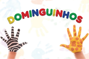 Dominguinhos - Sunday Fun for Kids at MAR Shopping