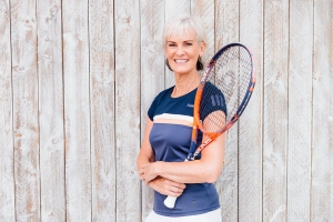 Judy Murray Tennis Camps at The Campus
