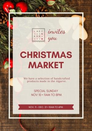LiR Gallery Christmas Market
