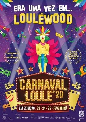 Loulé Carnaval 2020 - Once Upon a Time - Louléwood