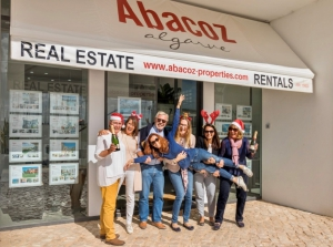 New Year, New Home? Discounted Commissions with Abacoz Properties