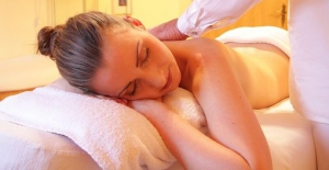 Private Pamper Days at Casa de Mondo - Special Offer