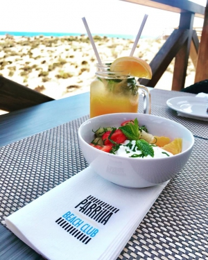 Parrilla on the Beach - the Beach Club is OPEN!
