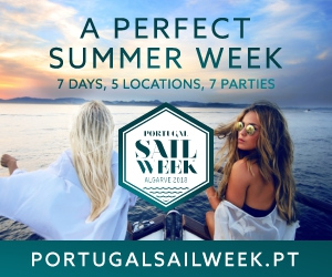 Portugal Sail Week Algarve 2018