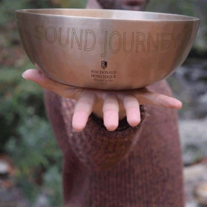 Sound Journey at Macdonald Monchique