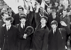 The Beatles Tribute at Dano's
