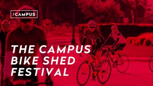 The Campus Bike Shed Festival 2020