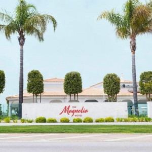 VIP Shop & Stay at The Magnolia Hotel