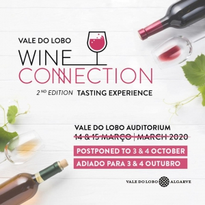 Wine Connection Tasting Experience at Vale do Lobo