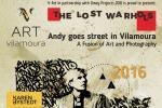 Vilamoura World - The Lost Warhols Exhibition