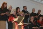 Vivaldi's Gloria in the Algarve