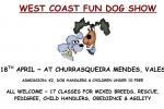 West Coast Fun Dog Show - Aljezur