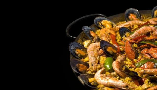 Picking the Perfect Paella