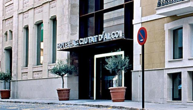 AC Ciutat D'Alcoi Hotel