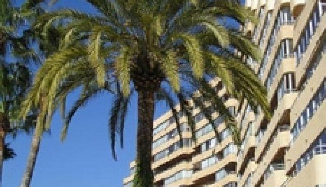 Aguamarina Apartments Calpe