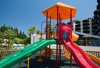 Albir Playa Hotel Spa In Alicante My Guide Alicante
