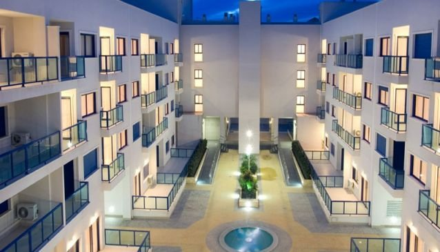 Alicante Hills Aparthotel