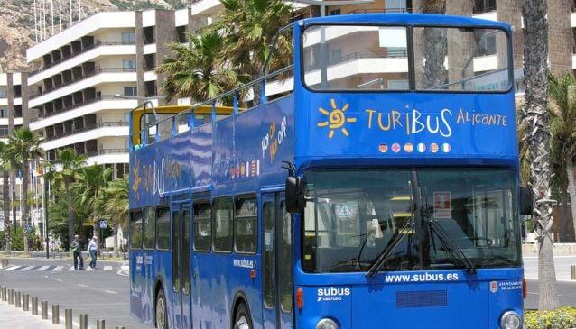 Alicante Turibus