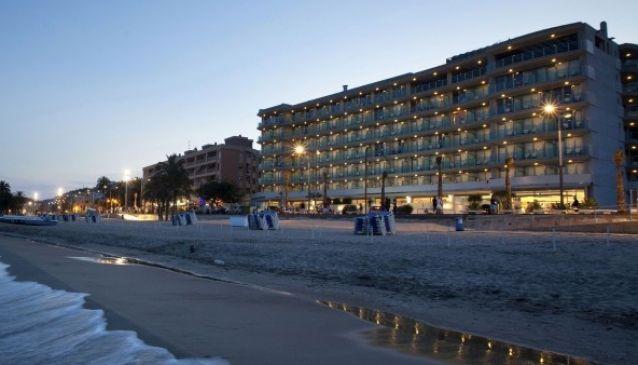 Allon Mediterrania Hotel Villajoyosa