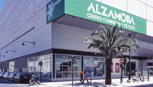 Alzamora Shopping Centre
