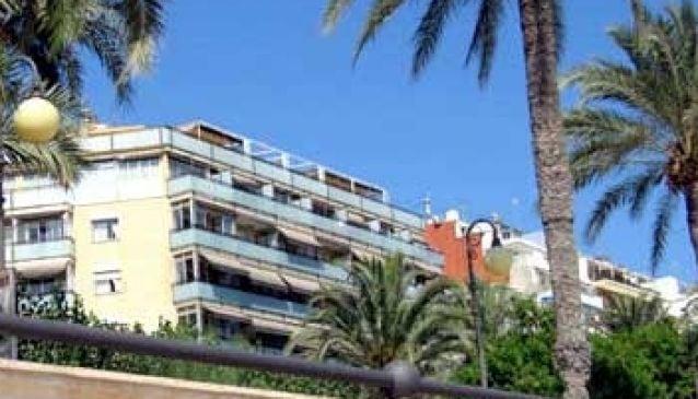 Apartamentos Atlantida Benidorm