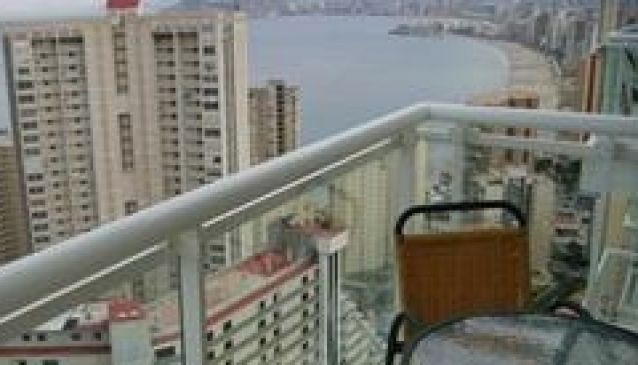 Apartamentos Complejo Vacanza Benidorm