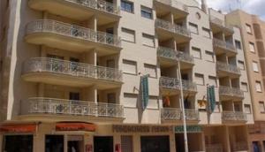 Apartamentos Turisticos Fresno Torrevieja