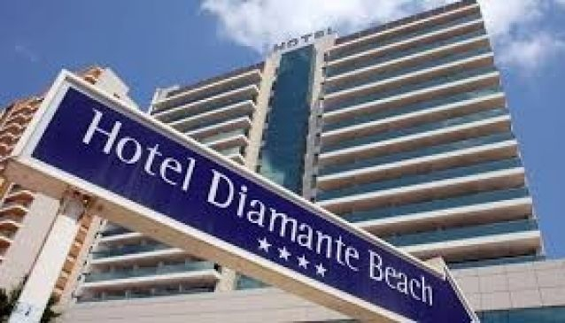 AR Diamante Beach Spa Hotel & Convention Centre Ca