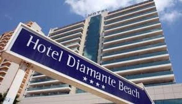 AR Diamante Beach Spa Hotel & Convention Centre Ca