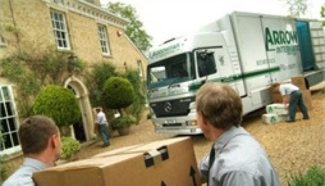Arrowpak Removals and Storage Ltd