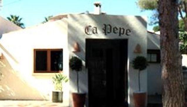 Ca Pepe Restaurante & Bar