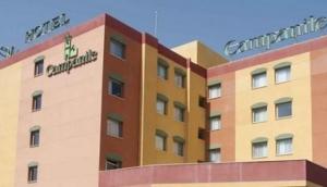 Campanile Elche Hotel