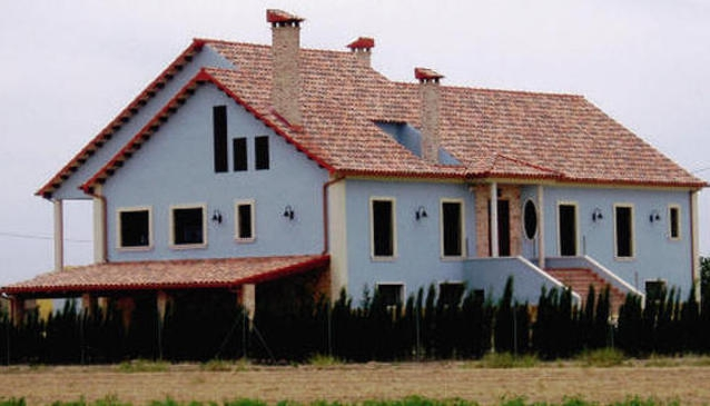 Casa Rural Arroba Del Palomar