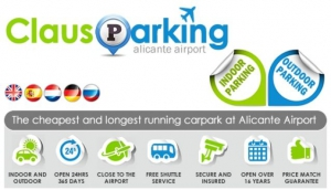 Claus Parking