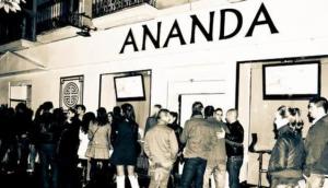 Discoteca Ananda