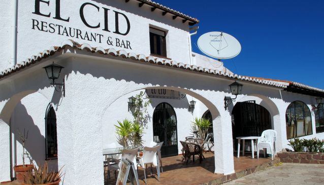 El Cid Bar & Restaurant