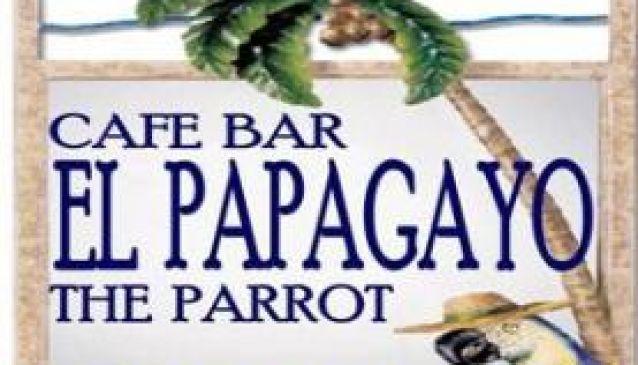 El Papagayo Cafe Bar