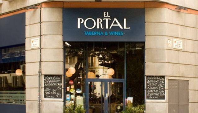 El Portal Taberna