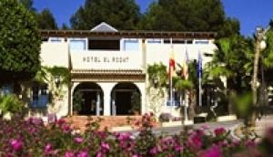 El Rodat Hotel Javea