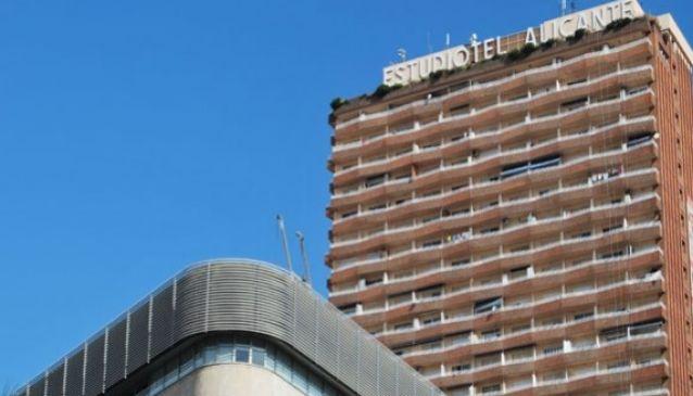 Estudiotel Hotel Alicante