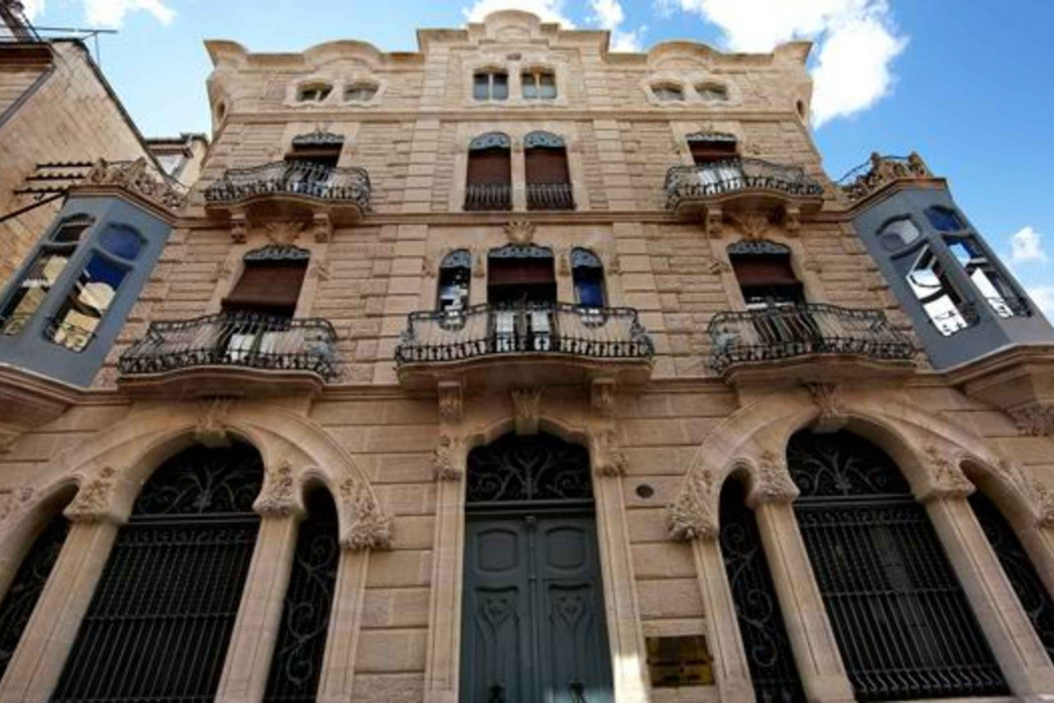 European Modernist Route in Alcoy: 2-Hour Private Tour