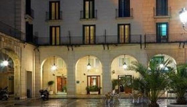 Eurostars Mediterranea Plaza Hotel Alicante