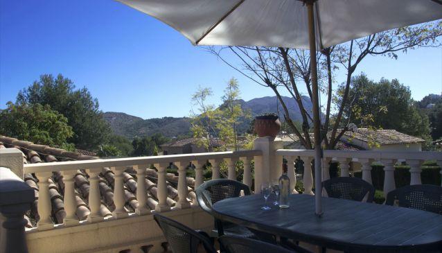 Family 4-Bed Villa, La Sella, Denia