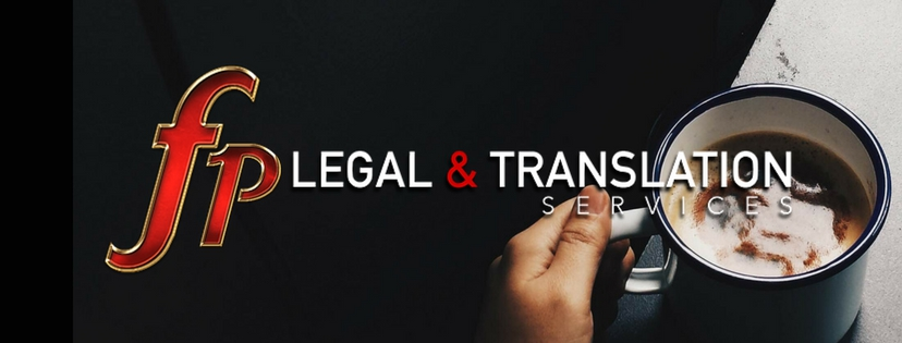 FP Legal & Translation Services