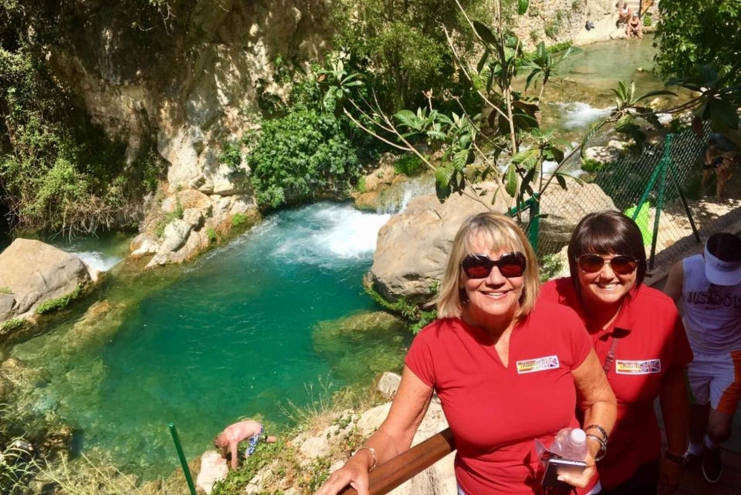 Must See Places - Costa Blanca