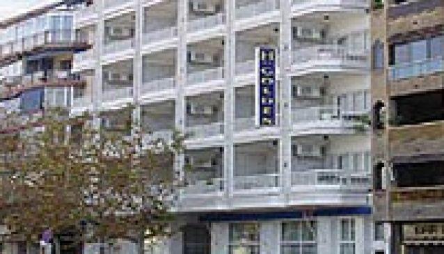 Golden Hotel Benidorm