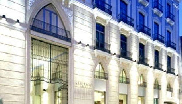 Hospes Amerigo Hotel Alicante