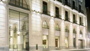 Hospes Hotel Amerigo